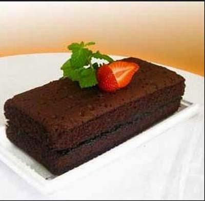 Cara Membuat Kue Brownies Coklat Kukus
