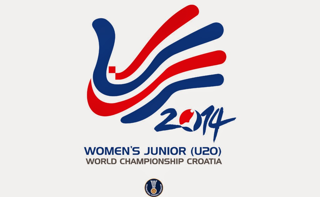 Mundial Junior Femenino Croacia 2014 | Mundo Handball