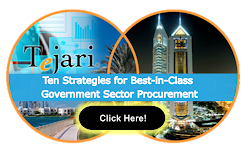 Ten Strategies to Best-in-Class Government Sector Procurement