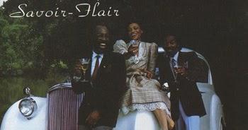 Savoir Flair Keep Holding On Happy Hour