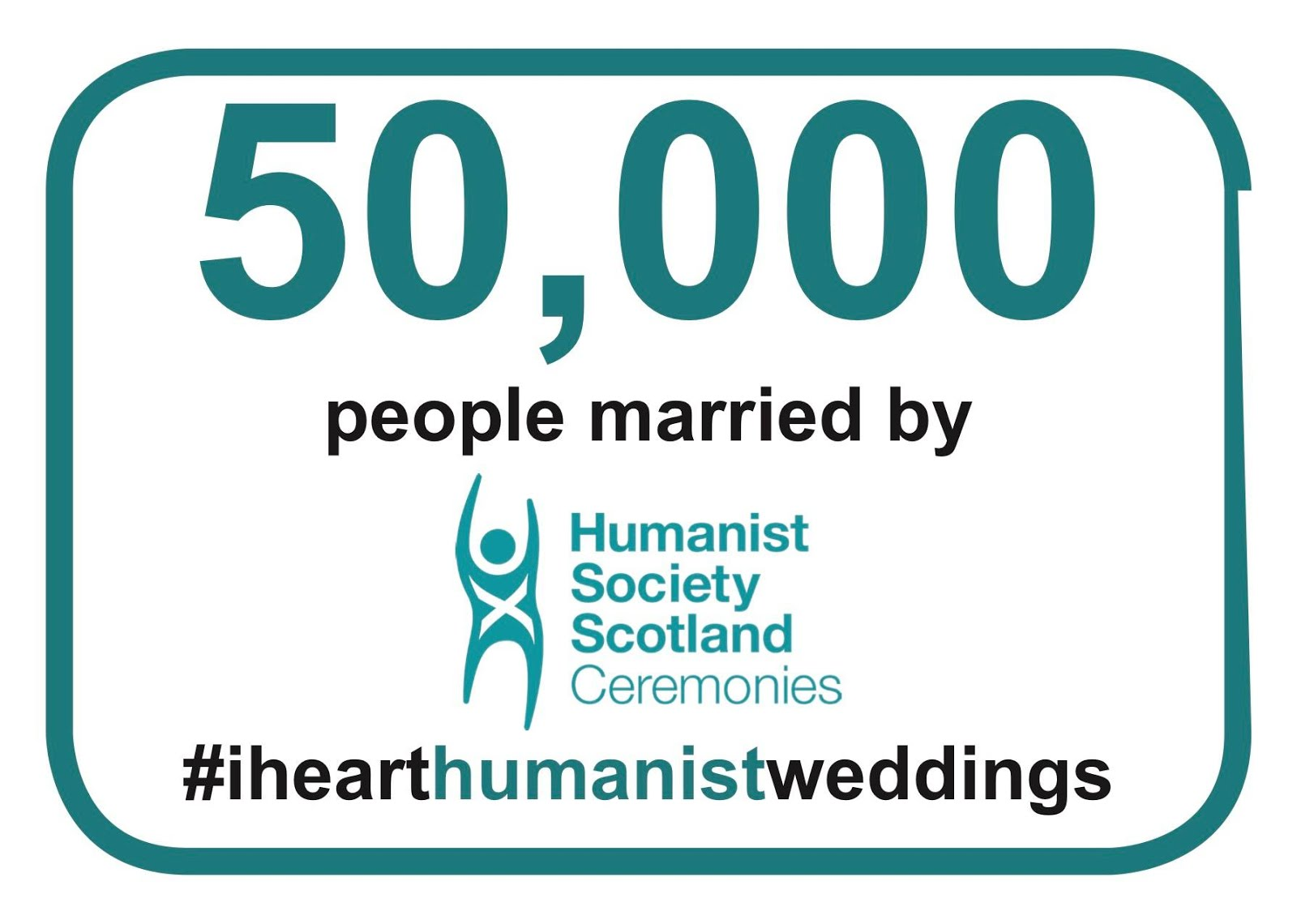 Wow - all these Humanist weddings!