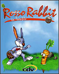 Rosso Rabbit In Trouble Portable Pc Game