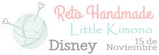 """Reto """"Disney"""" hasta el 15 de noviembre"""
