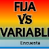 La parte fija y la variable de la beca mec, ¿cuál es mejor? | Encuesta