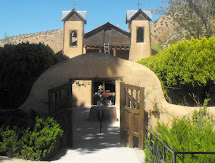 Santuario de Chimayo, New Mexico