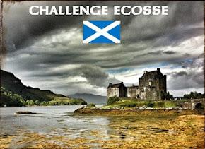 Le challenge Ecosse