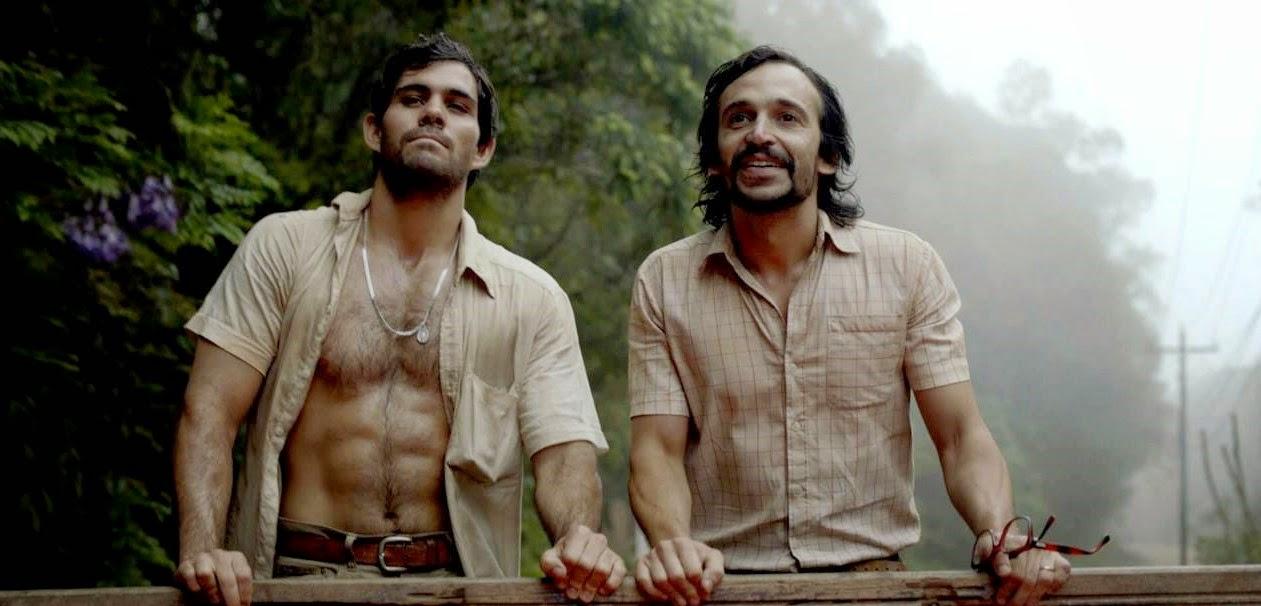 Grande Prêmio do Cinema Brasileiro divulga a lista de finalistas