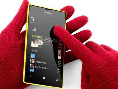 También tenemos todo los bueno de WINDOWS PHONE 8.