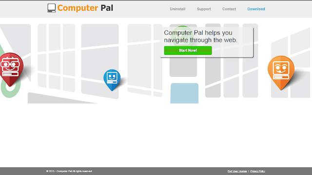 Computer Pal