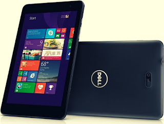 Dell Venue 8 Pro 3000 Series Review