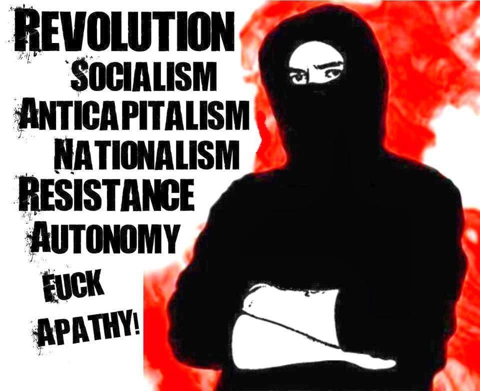 Национална Слобода - Социјална Правда
