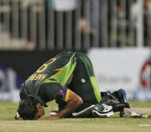 Pakistan vs Sri Lanka 2nd T20, Pak vs SL scores 2013,