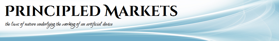 Principled Markets