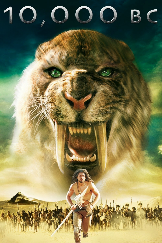 10000 bc hindi full movie