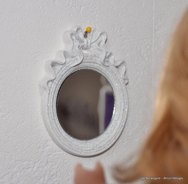 brico 10 doigts pour les poup es memory blanket. Black Bedroom Furniture Sets. Home Design Ideas