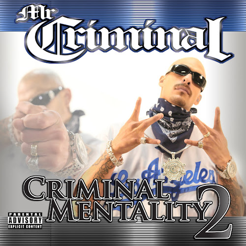 Lyrics: Mr. Criminal - Criminal Mentality