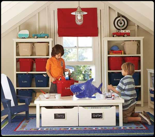 Design Ideas For Small Playrooms Bedroom Decorating Ideas