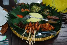 Balinese Cooking Experience