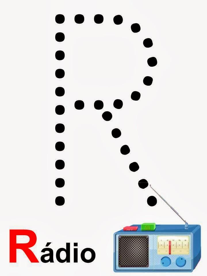 alfabeto rádio