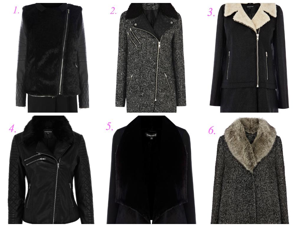 Online Winter Coats