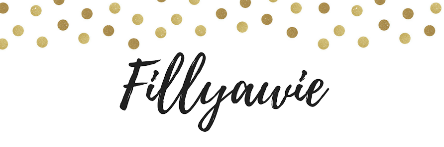 Fillyawie I DIY, Lifestyle and Fashion Blog