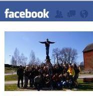 Meie facebooki leht: