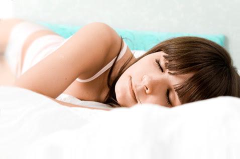 Yes, I want a good night's sleep!