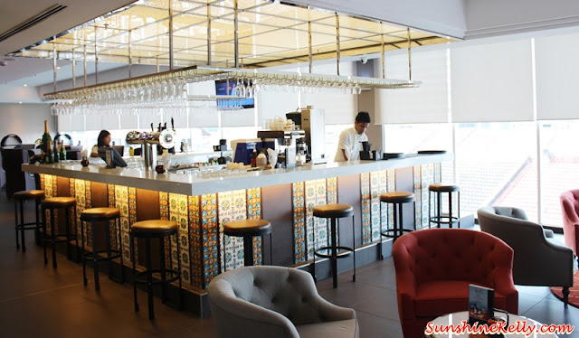 Estadia By Hatten, Melaka, Melaka Hotel, Peranakan Hotel, Makan Nyonya, Baba Lounge, Hotel Room, Baba Nyonya food, Peranakan Food, Melaka cuisine