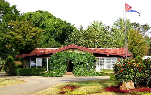 Cuba la isla infinita el jard n bot nico nacional de cuba for Jardin botanico nacional