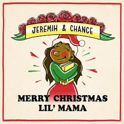 "Chance x Jeremih ""Merry Christmas Lil Mama"""