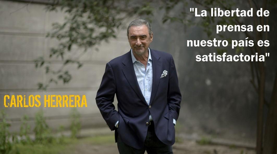 HERRERA REPASA EL PANORAMA POLÍTICO
