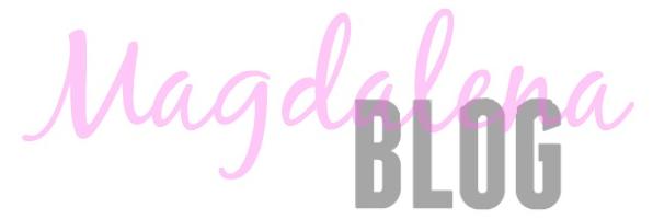 Magdalena Blog