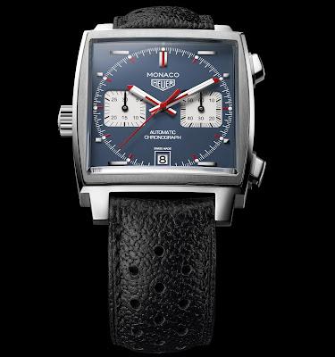 Tag Heuer Monaco Calibre 11 Chronograph replica