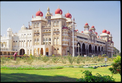 Bangalore In India Beautiful Places