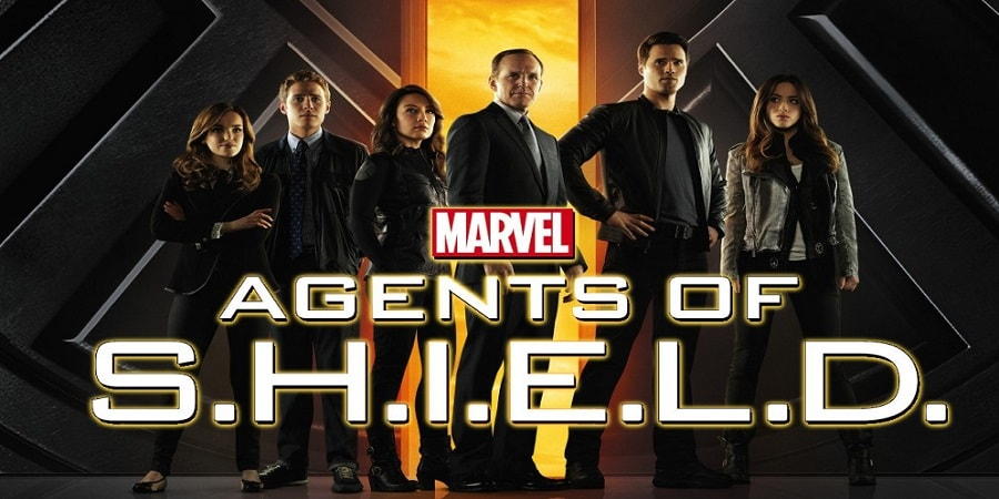 Agentes da S.H.I.E.L.D - 3ª Temporada 2016 Série 720p BDRip HD HDTV completo Torrent