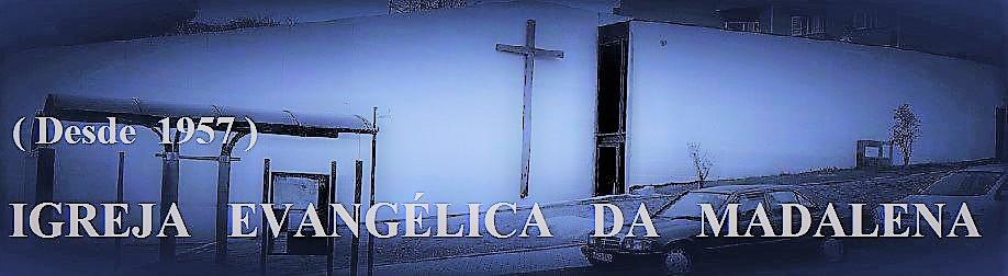 Igreja Evangélica da Madalena