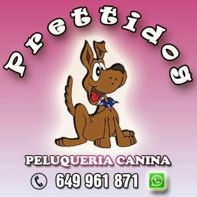Prettidog Villarrobledo