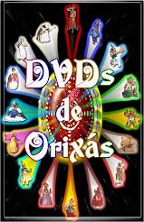 DVDs de Orixás