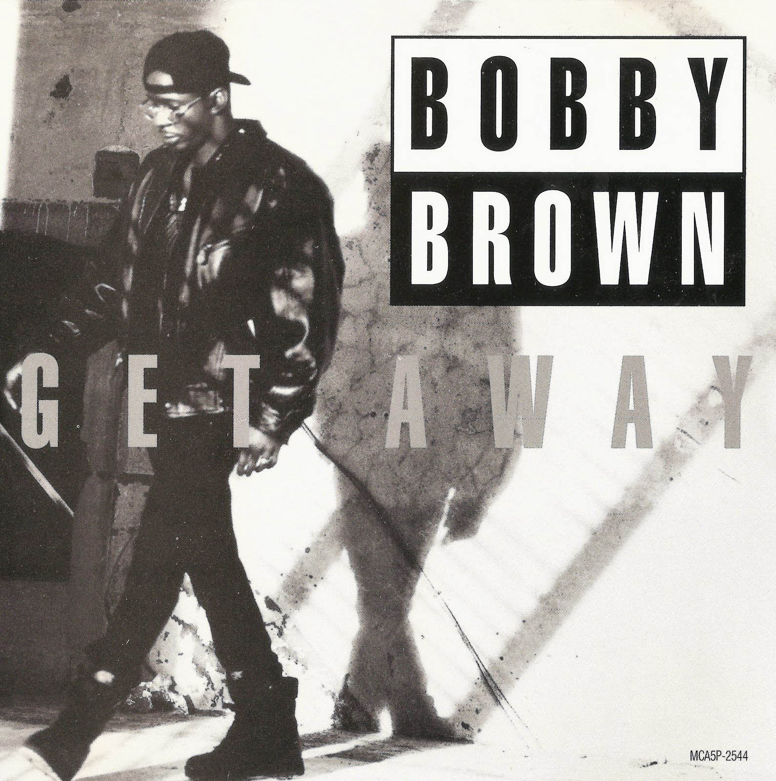 Bobby Brown Bobby Brown Bobby album cover william hill financial results williamhill premier league winner 1992