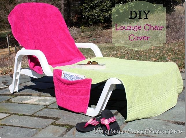 easy lounger