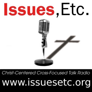 Issues ETC- Lutheran Radio