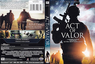 Act of Valor (Ato de Coragem)