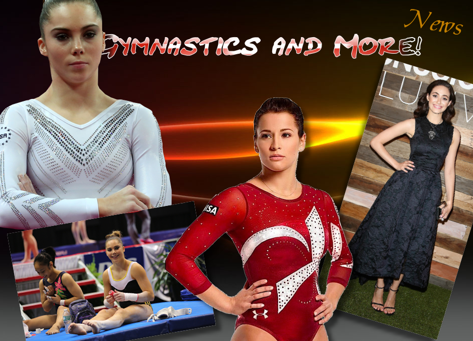 Gymnastics and More!