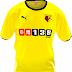 Watford apresenta seus novos uniformes