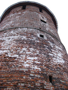 Secret Tower, Nizhny Kremlin