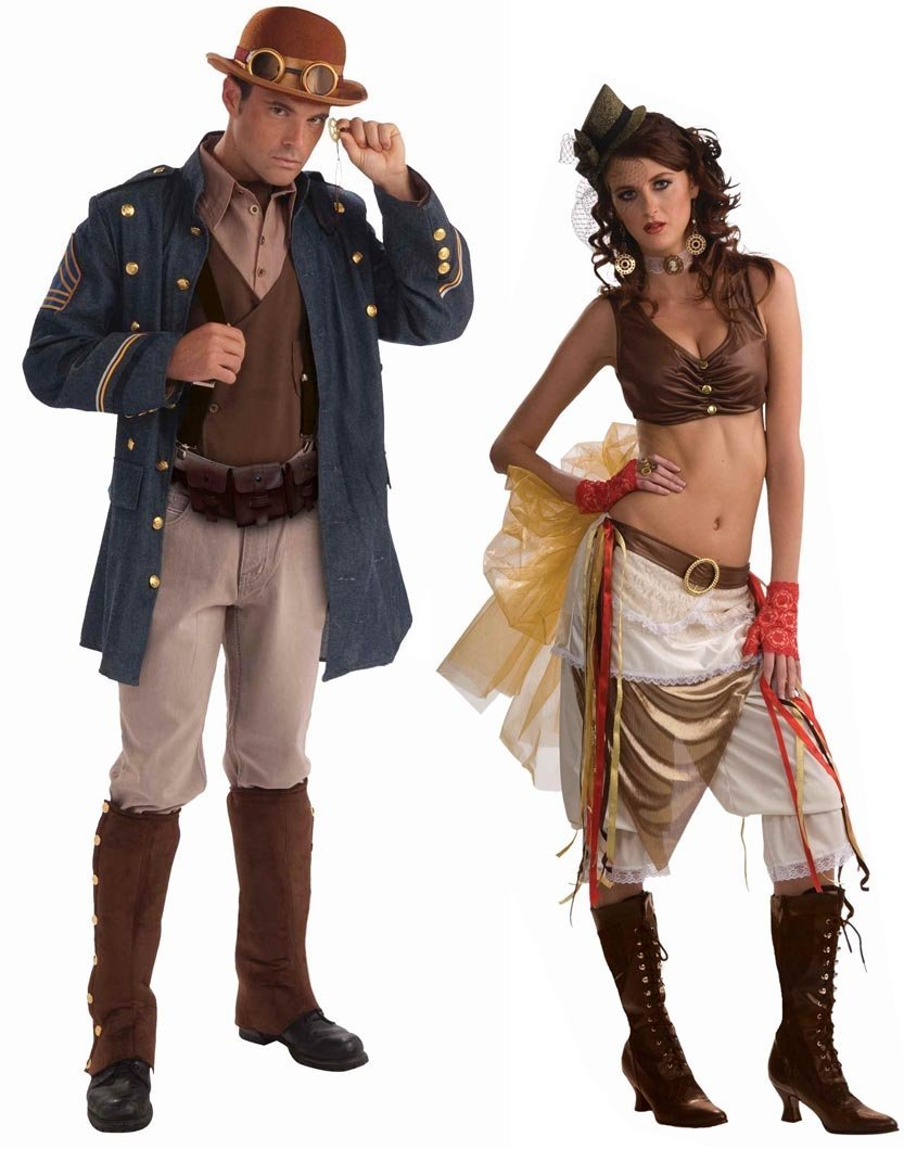 sc 1 st  Great Holidays to Celebrate & Great Holidays to Celebrate: Couples Halloween Costume Ideas
