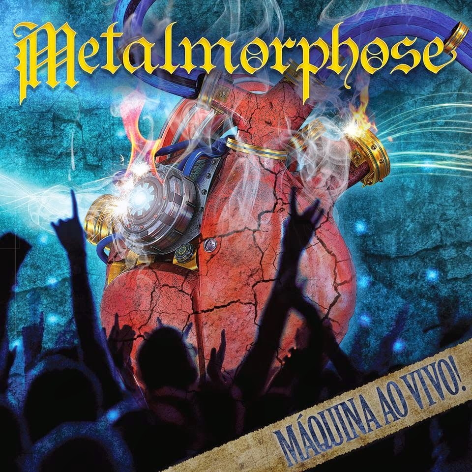 Metalmorphose