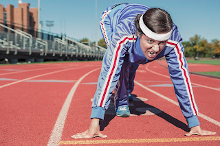 Sprint, Marathon, or Relay Race: What's Your Trading Style?