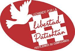 #LibertadPatishtan