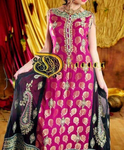 Party-Wear-Beautiful-Dress
